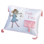 Lillian Rose Tooth Fairy Pillow