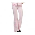 Lillian Rose Brides Pants Pink: X-Large