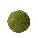 Lillian Rose Moss Hanging Ball