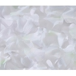 Lillian Rose Rose Petals - White