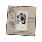 Lillian Rose Christian Photo Frame 4 x 6