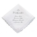 Lillian Rose Mom Hankie
