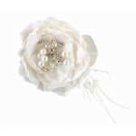 Lillian Rose Chic & Shabby Hair Clip/Pin Decoration
