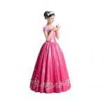 Lillian Rose Quinceanera Figurine