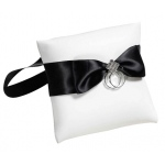 Lillian Rose Dog Ring Pillow