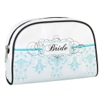 Lillian Rose Bride Travel Bag - Aqua