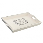 Lillian Rose True Love Wedding Tray